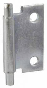 All Steel Hinge