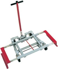 Desk Lifts and Movers Adjustable Cube Style Desk Lift
