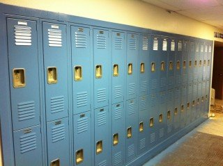 Blue Jacket High School Refurbished