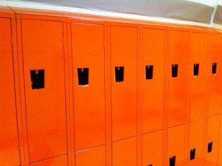 McCrory High School Refurbished