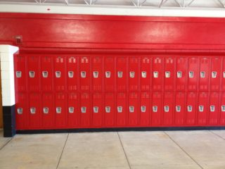 Port St. Lucie New Locker Installation