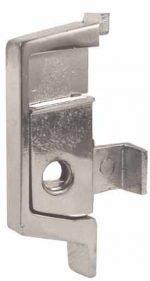 Medart Locker handle LH w/screws