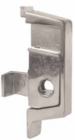 Medart Locker handle RH w/screws