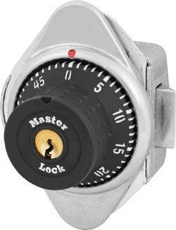 Built in Combination Locks, Master Lock, Locks 1655 Master Lock Built in combo lock LH Box Locker