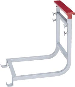 Desk Lifts and Movers Single Pedestal Attachment
