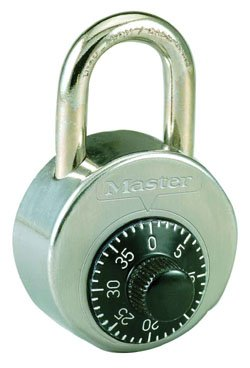 Padlocks 2002 Master Lock High Security Padlock