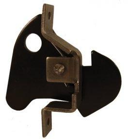 Republic Storage Spring latch for heavy duty locker (new style)