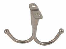 Republic Storage Double prong hook