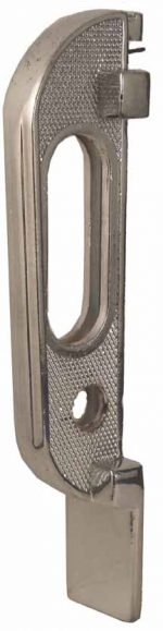 Interior Steel Locker handle w/screw