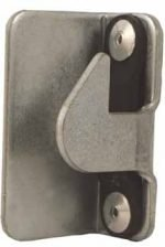 Interior Steel Lock bar hook rh