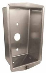 Penco Products Recessed handle housing w/Bolt DISCONTINUED