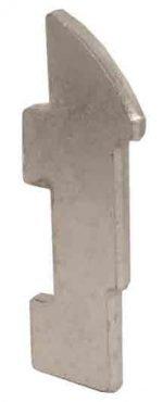 Worley Metal plunger