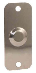 Universal Parts Lock hole plate