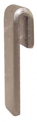 Universal Lock bar shim clip