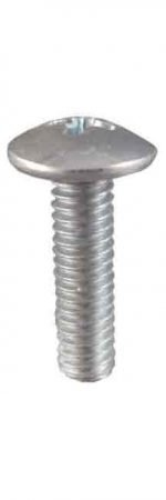 """Universal 100 8 32 x 5/8"""" slotted bolt"""