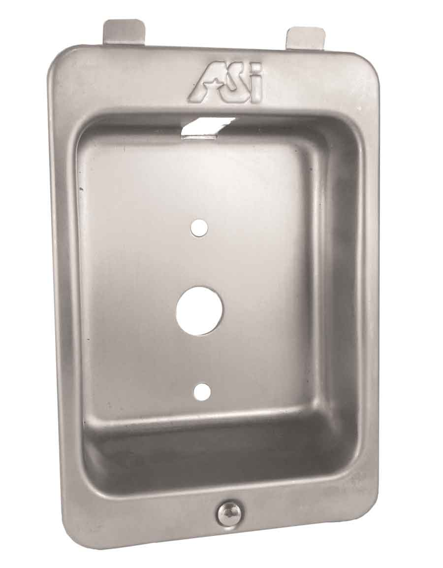 Buy Recessed Handle For Multipoint As115 Up To 52 Off