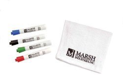 Marker Board Accessories Dry Eraser Towel