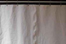 Shower Curtains Cotton Shower Curtain