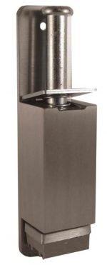 Door Holders, Stops and Tools Plunger type holder (aluminum)