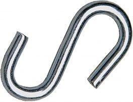 """Swings & Swingset Accessories 3/8"""" Large end S Hook"""