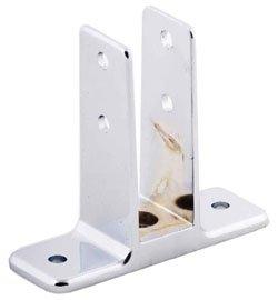 Urinal Screen Brackets