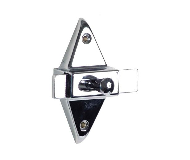 Surface Slide Latches