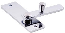 Surface Slide Latches Throw latch