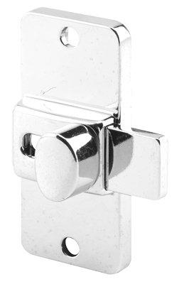 Accurate Partitions, Surface Slide Latches Slide Latch