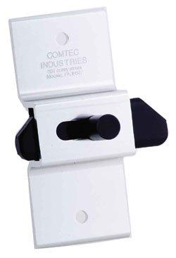 Scranton Products/Comtec, Surface Slide Latches Aluminum slide latch