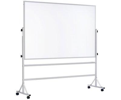 Reversible Boards 4x6 Pro Rite Reversible Markerboard aluminum