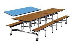 Cafeteria Table Parts Replacement Table Top