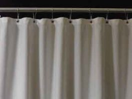 Shower Curtains Polyester Shower Curtain