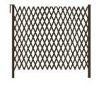 Folding & Portable Gates Single Folding gate for 9' 10' Opening