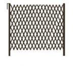 Folding & Portable Gates Single Folding gate for 9' 10'