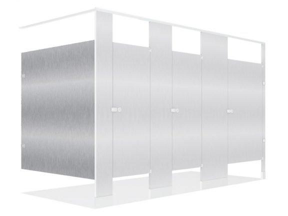 Stainless Steel, Panels Stainless Steel Panels