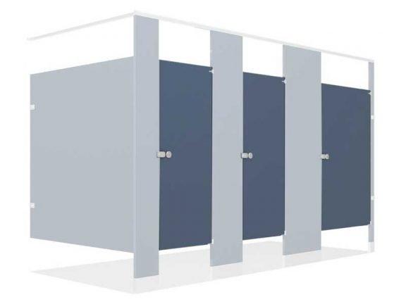 Solid Plastic (HDPE), Doors Solid Plastic (HDPE) Doors