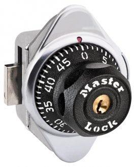 Built-in Combination Locks